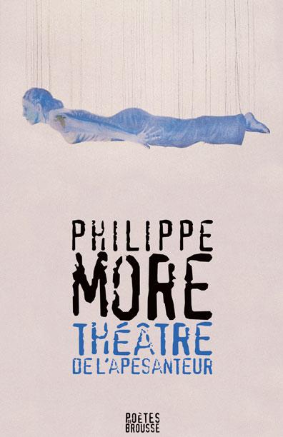 Couverture et montage de livres : Poètes de Brousse, Phitilippe More