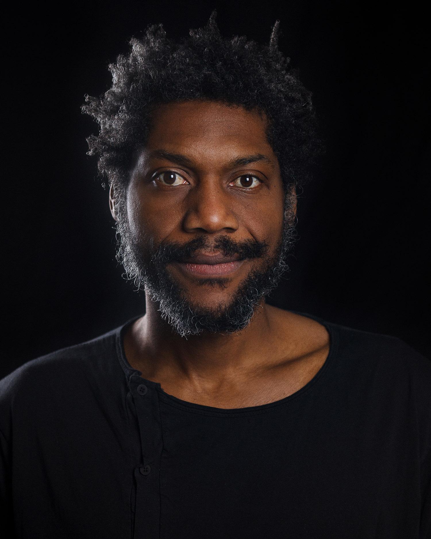 Portrait : Stanley Février